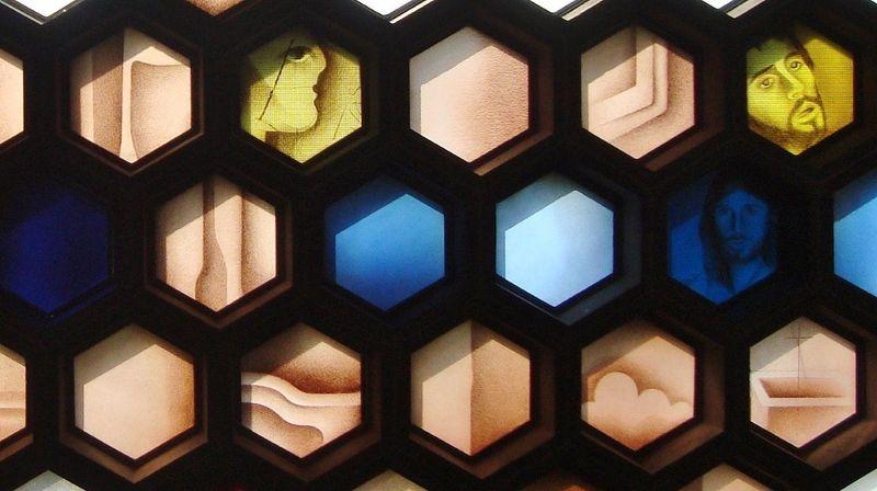 Unsere kirchen kath propsteigemeinde st viktor xanten for Fenster xanten