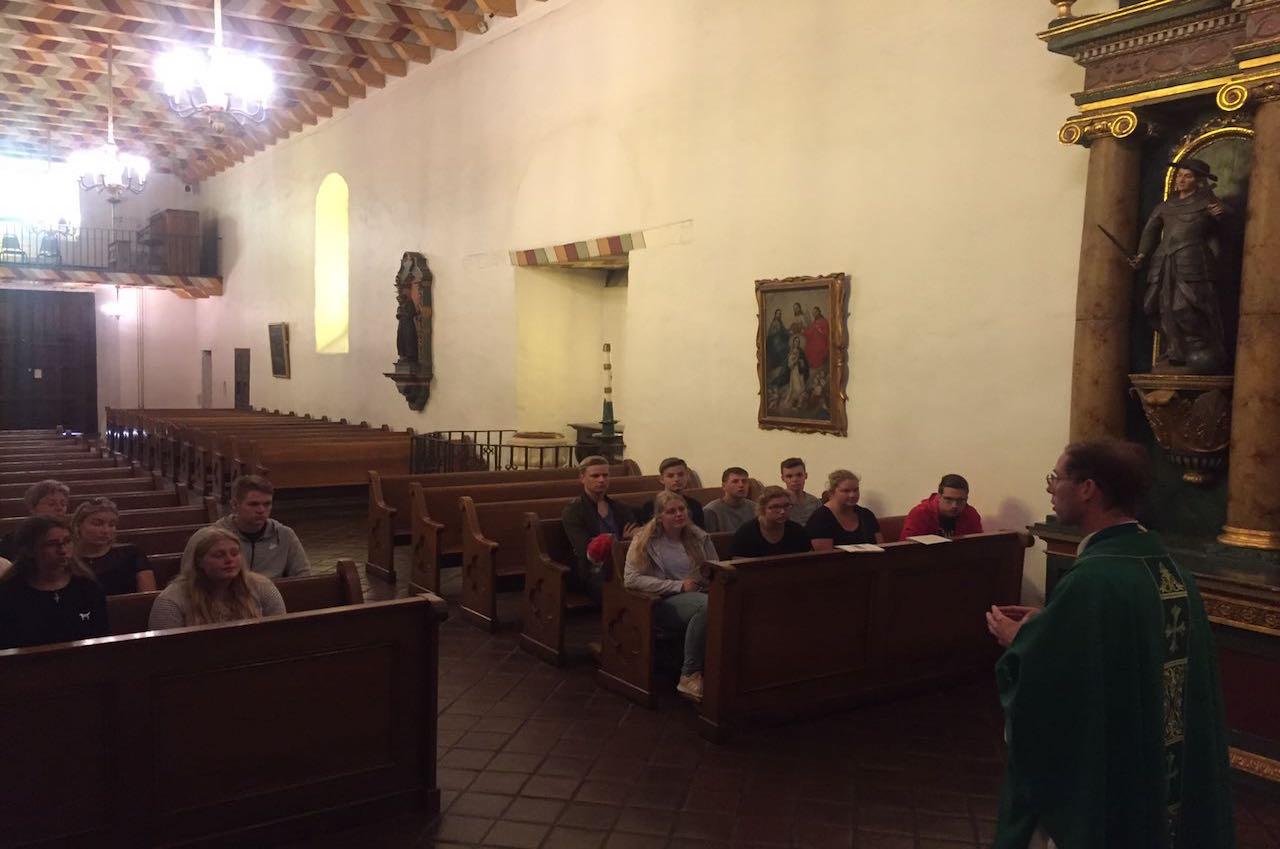 Detailseite - Kath. Propsteigemeinde St. Viktor Xanten